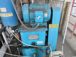 Tuthill Vacuum and Blower