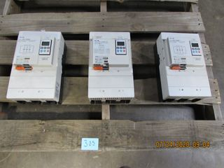 Eaton Reduced Voltage Soft Starters