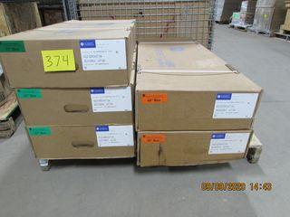 GE A-Series II Panelboards
