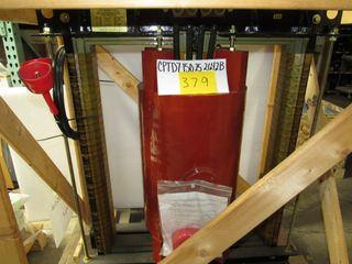 Instrument Transformer Dry Type Indoor Control Transformer