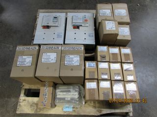 Eaton Variable Frequency Drives & Soft Starts