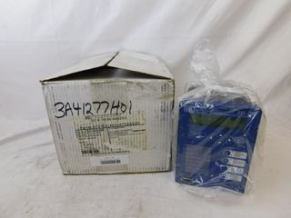 (1) Eaton 5850311 PLC Control Transformer Protection Relay 5A 125VDC 50/60Hz