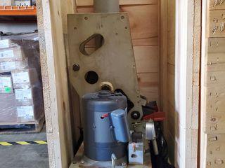 (1) Eaton Industrial Hydraulic Accumulator Unit w/ Century AC Motor