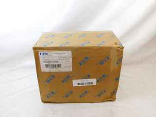 (1) Eaton PXM4051A1BB PLC Control Power Monitering Meter .5-20A 347VAC 350Hz/450Hz 2Gb