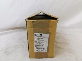 (1) Eaton DS7-340SX081N0-N Soft Starter 24VAC 50/60Hz 2