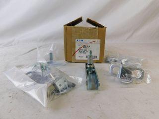 (8) Eaton C361KJ4 Enclosure Accy