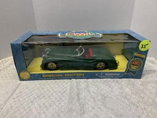 MARX CLASSIC COLLECTIBLE CAR