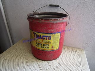 TRACTO CAN  5 GAl