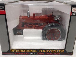 IH Farmall 400 Gas Tractor