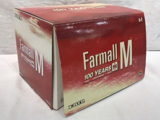 Case IH McCormick Farmall M  1 16 by ERTl