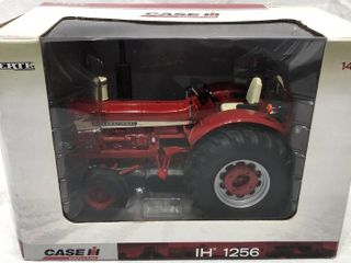 Case IH 1256 Tractor