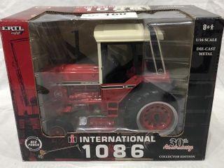 International 1086 30th Anniversary