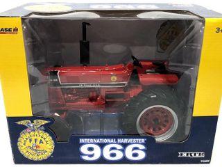 Case IH 966 FFA Edition