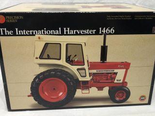 International Harvester 1466
