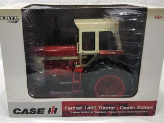 Case IH 1466 Dealer Edition