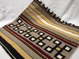Native Woven Rug