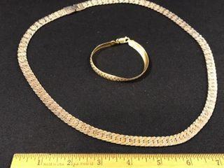 925 Silver Necklace  ladies Bracelet