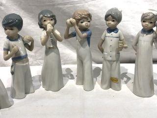 Casades 7 Children