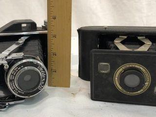 Foldex 20 and Jiffy Kodak Series 2