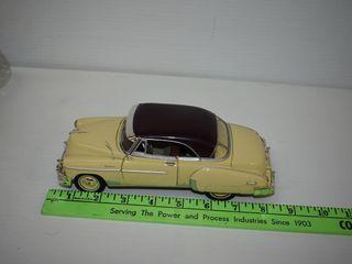1950 Chevy Belaire