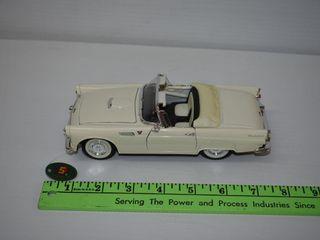 1955 Thunderbird Convertible