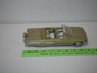 1960 Chevy Impala Convertible