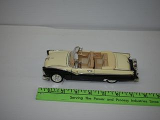 1966 Ford Crown Victoria Convertible