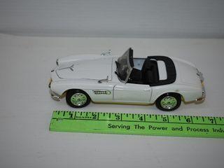 1966 BMW Convertible