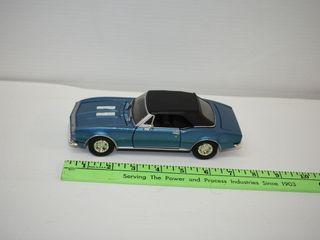 1967 Chevy Camaro SS