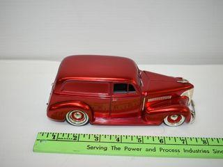 1938 Chevy Delivery Van