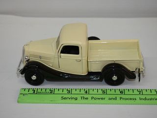 1937 Ford Pick Up