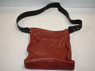 Danier Genuine leather Shoulder Handbag