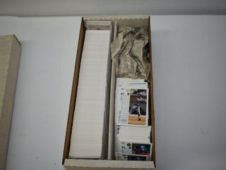 1990 Upper Deck Baseball Cards