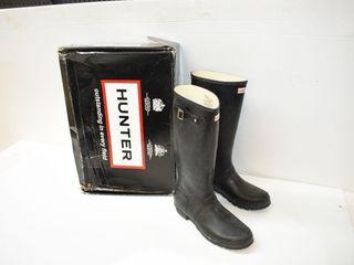 Hunter Boots Sz US11 12F
