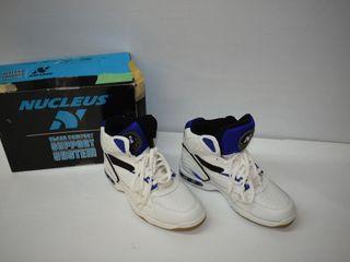 NUClEUS Basketball Shoe Sz 9M