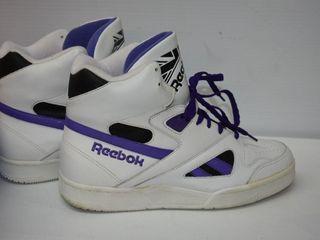 REEBOK BTX Hi Top Shoes Sz 9 5M