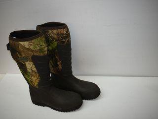 lACROSSE Alpha lite Boot Sz 12