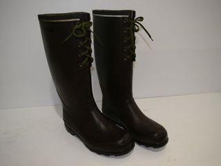NEW HUNTER VIKING size 10 boots