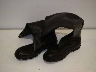 NEW  MINER sz 7 boot