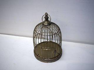 Bird Cage 14  tall