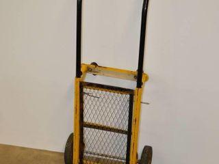 Convertible Hand Cart