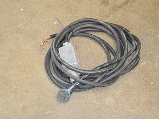 Welder Power Cable
