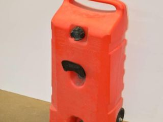 Scepter 14Gal  53l Wheeled Fuel Container