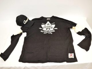 Roots 2002 Team Canada Jersey   l