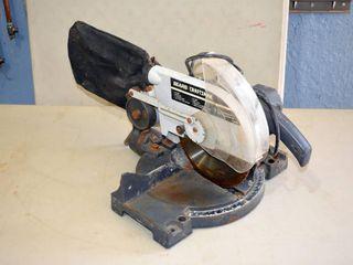 Craftsman Compound Mitre Saw