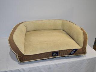 Serta Dog Bed   36  x 27