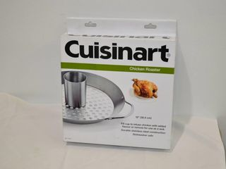 Cuisinart Chicken Roaster   unused