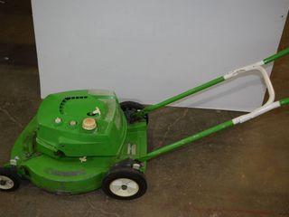 lawn Boy Mower