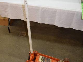 2 1 2 Ton Floor Jack