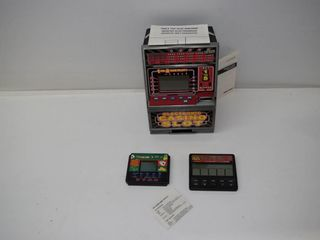 3  Electronic Games
